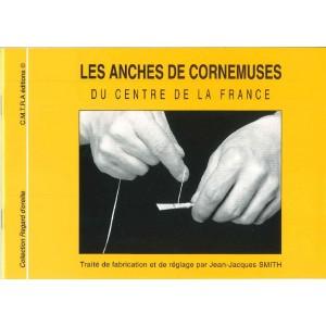 Les Anches de Cornemuses